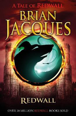 Redwall - Jacques, Brian