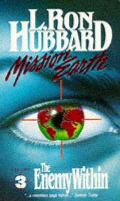 Enemy within - Hubbard, L. Ron