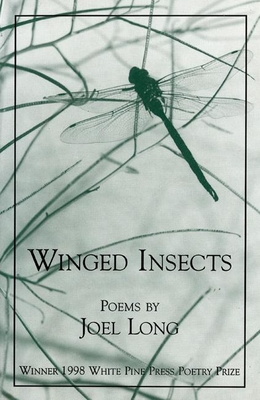 Winged Insects - Long, Joel