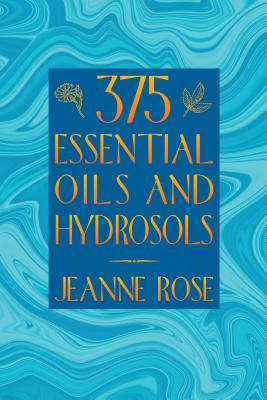 375 Essential Oils for Aromatherapy - Rose, Jeanne