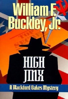 High Jinx - Buckley, William F, Jr.