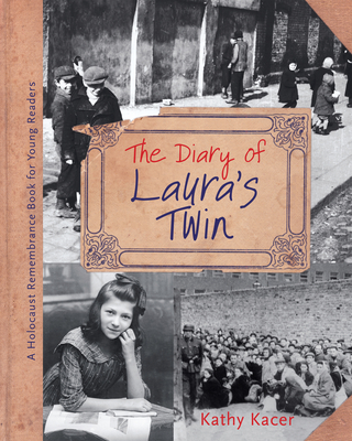 The Diary of Laura's Twin - Kacer, Kathy