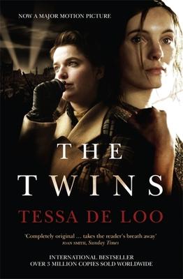 The Twins - Loo, Tessa de, and Levitt, Ruth (Translated by)