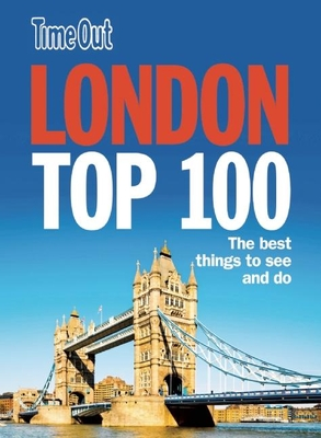 Time Out London Top 100 - Time Out Guides Ltd.