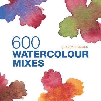 600 Watercolour Mixes - Finmark, Sharon