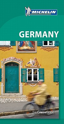 Michelin Green Guide Germany - Michelin Travel & Lifestyle