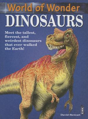 Dinosaurs - Stewart, David