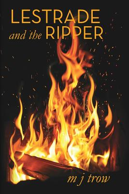 Lestrade and the Ripper - Trow, M. J.