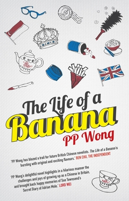 The Life of a Banana book cover