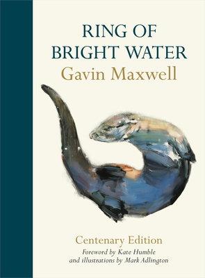Ring of Bright Water - Maxwell, Gavin