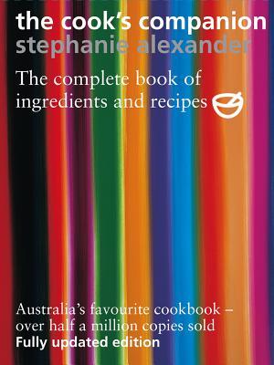 The Cook's Companion 2 - Alexander, Stephanie