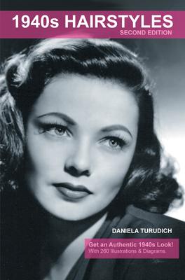 1940s Hairstyles - Turudich, Daniela