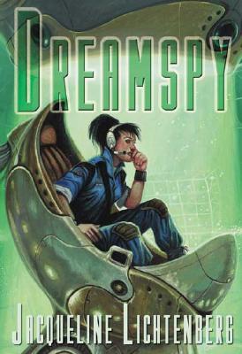 Dreamspy - Lichtenberg, Jacqueline