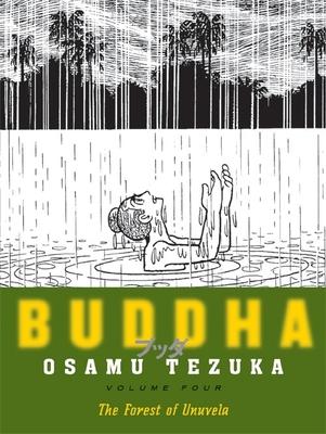 The Forest of Uruvela - Tezuka, Osamu