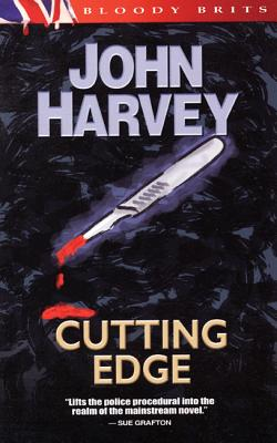 Cutting Edge - Harvey, John