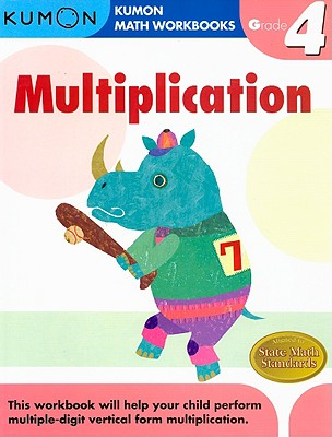 Multiplication Grade 4 -