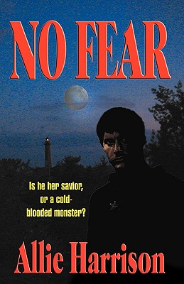 No Fear - Harrison, Allie