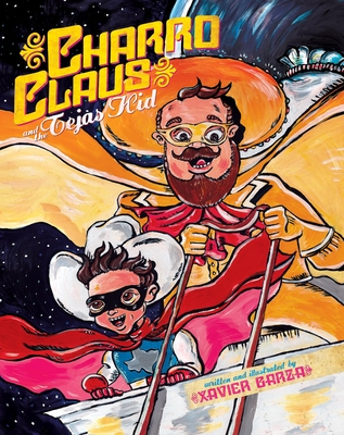 Charro Claus and the Tejas Kid -