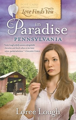 Love Finds You in Paradise, Pennsylvania - Lough, Loree