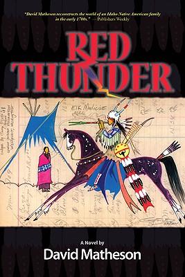 Red Thunder - Matheson, David