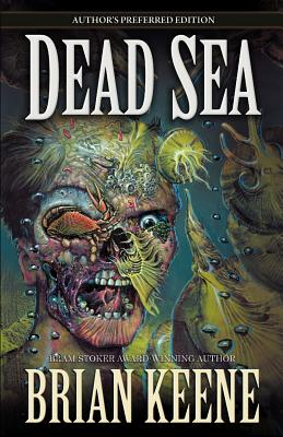 Dead Sea - Keene, Brian