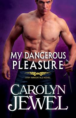 My Dangerous Pleasure - Jewel, Carolyn