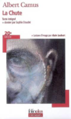 LA Chute - Camus, Albert