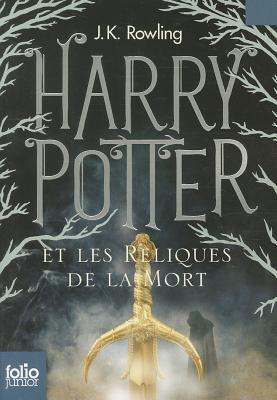 Harry Potter Et Les Reliques De La Mort - Rowling, J. K.