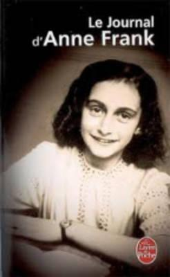 Journal De Anne Frank - Frank, Anne