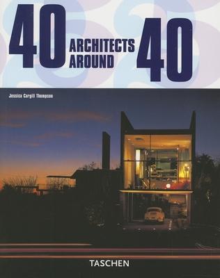 40 Architects Around 40 - Thompson, Jessica Cargill