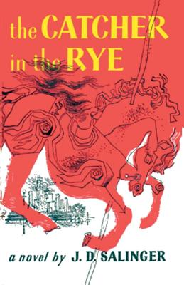 The Catcher in the Rye - Salinger, J D, and Sloan, Sam (Introduction by)