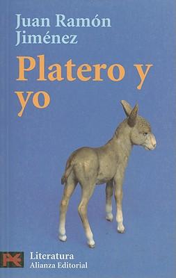 Platero y yo; eleg?a andaluza, 1907-1916. - Jim?nez, Juan Ram?n