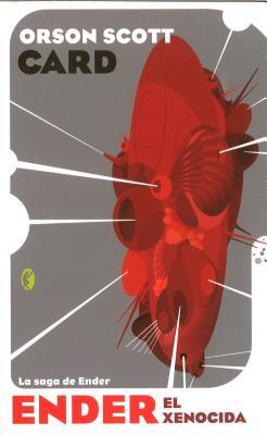 Ender El Xenocida - Card, Orson Scott