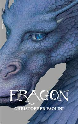 Eragon - Paolini, Christopher, and Komet, Silvia (Translated by), and de Heriz, Enrique (Translated by)
