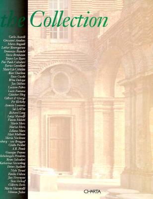 Collection: The Castello Di Rivoli: Rivoli, Turin, Museum of Contemporary Art - Gianelli, Ida (Editor), and Castello Di Rivoli, and Verzotti, Giorgio