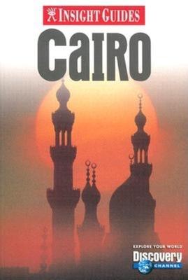 Insight Guide Cairo - Insight (Creator)