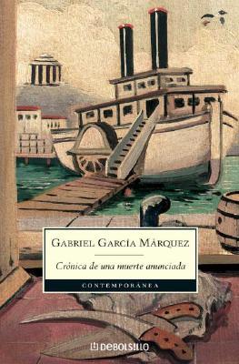 Cronica de Una Muerte Anunciada - Garcia Marquez, Gabriel