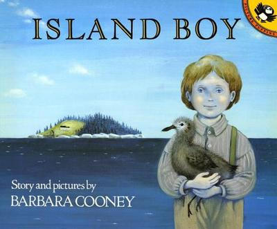 Island Boy - Cooney, Barbara