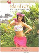Island Girl Dance Fitness Workout for Beginners: Cardio Hula With Kili