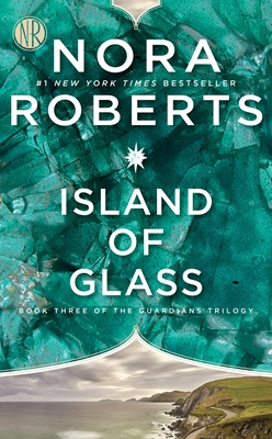 Island of Glass - Roberts, Nora