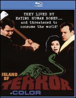 Island of Terror [Blu-ray] - Terence Fisher