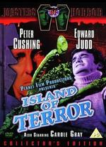 Island of Terror [Collector's Edition] - Terence Fisher