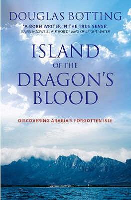 Island of the Dragon's Blood - Botting, Douglas