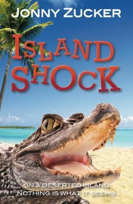 Island Shock - Zucker, Jonny