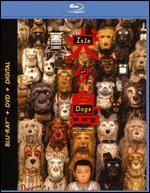 Isle of Dogs [Blu-ray/DVD]