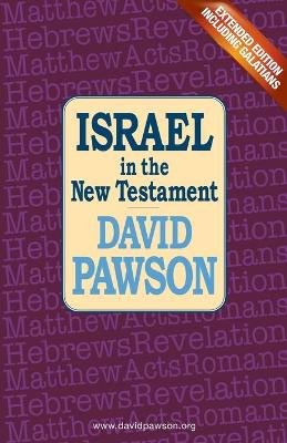 Israel in the New Testament - Pawson, David