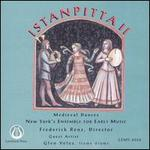 Istanpitta, Vol. 2: Medieval Dances