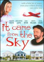 It Came From the Sky - Jack Bender