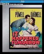 It Happened Tomorrow [Blu-ray]