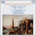 Italian Baroque Favourites